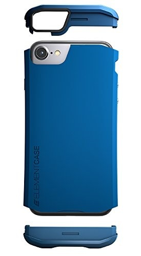 Element: Aura Protective Case - For iPhone 7 (Deep Blue) image