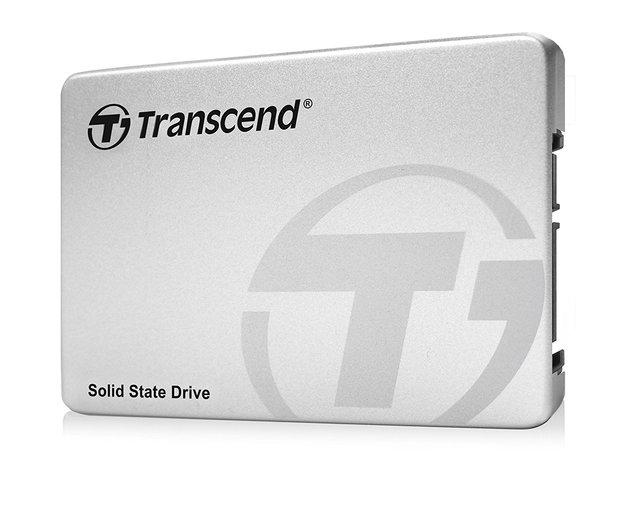 """Transcend: SSD220S 480GB SATA III 2.5"""" SSD"""