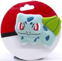 Pokemon: Bulbasaur - Plush Toy Badge