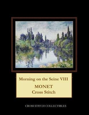 Morning on the Seine VIII by Kathleen George