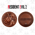 Resident Evil 2: Collectable Medallion - Unicorn