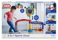 Little Tikes: Light 'n Go - 3-in-1 Sports Zone