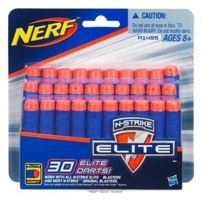 Nerf: N-Strike Elite - 30 Pack Dart Refill image