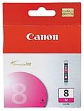 Canon Ink Cartridge - CLI8M (Magenta)