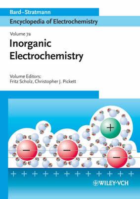 Encyclopedia of Electrochemistry: v. 7a