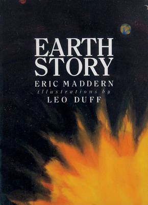 Earth Story: Big Book by Eric Maddern