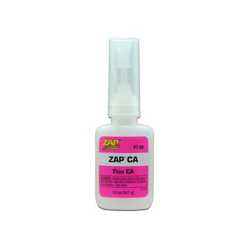 Zap Thin CA 14.1g