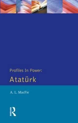 Ataturk by Alexander Lyon Macfie image