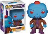 Guardians of the Galaxy - Yondu Pop! Vinyl Figure