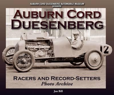 Auburn Cord Duesenberg by John Bill