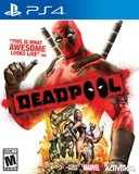 Deadpool for PS4