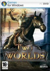 Two Worlds Collector's Edition for PC Games
