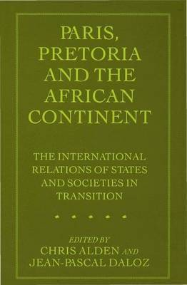 Paris, Pretoria and the African Continent image