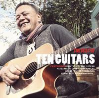 The Best Of Ten Guitars image