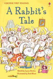 The Rabbit's Tale by Lynne Benton