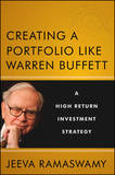 Creating a Portfolio like Warren Buffett by Jeeva Ramaswamy