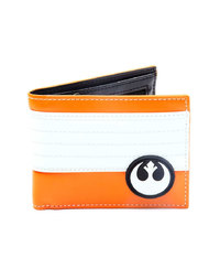 Star Wars Wallet (The Resistance)