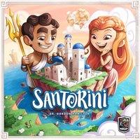Santorini - Board Game