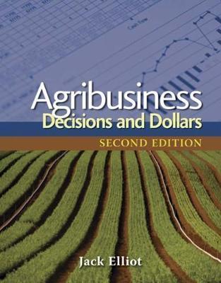 Agribusiness by Jack Elliot image