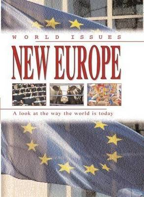 New Europe by Antony Mason