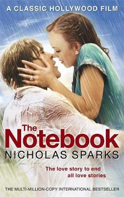 The Notebook by Nicholas Sparks image