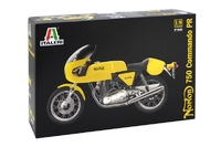 Italeri: 1:9 Norton 750 Commando Model Kit