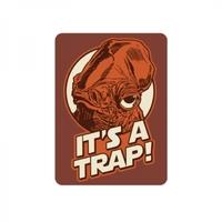 Star Wars: Magnet - Its A Trap