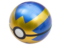 Pokemon: Moncolle Replica Pokeball - (Quick Ball)