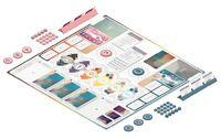 Fog of Love - Board Game