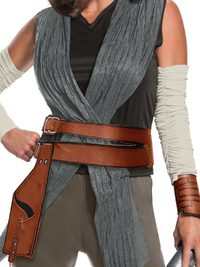 Rubie's: Rey Deluxe Costume (Small) image