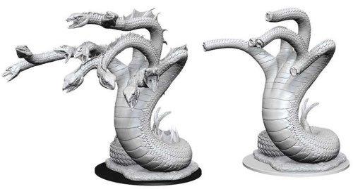Pathfinder Battles Deep Cuts - Hydra