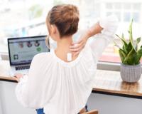 Upright Go 2 Posture Trainer Corrector for Back Strapless