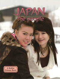 Japan, the People by Bobbie Kalman image