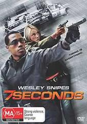 7 Seconds on DVD