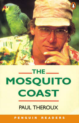 the depiction of the story of an antisocial individual in the mosquito coast The mosquito coast the mosquito coast depicts the story of an unstable, antisocial individual whose unsubstantiable paranoia causes him to dramatically alter the courses of his and other peoples lives.