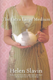 The Extra Large Medium by Helen Slavin image