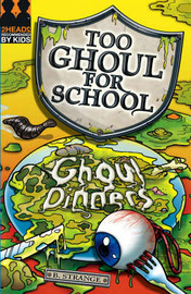 Ghoul Dinners by B. Strange image