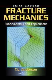 Fracture Mechanics by Edward Anderson image