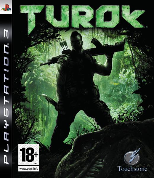 Turok for PS3