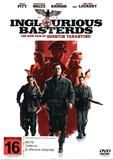 Inglourious Basterds on DVD