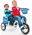 Eurotrike: Tandem Trike - Police