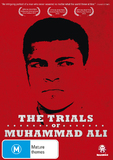 The Trials of Muhammad Ali on DVD