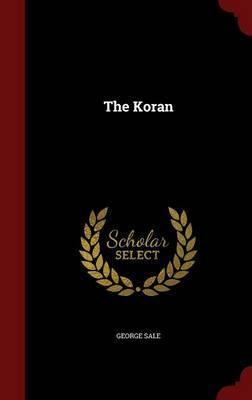The Koran by George Sale image