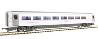 Hornby: East Coast Trains Mk4 First Class Coach (Type 1)