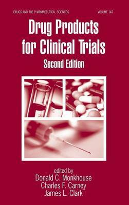 Drug Products for Clinical Trials image