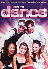 How To Dance on DVD