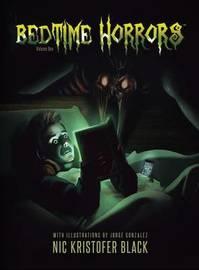 Bedtime Horrors by Nic Kristofer Black image