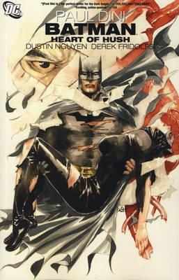 Batman by Paul Dini