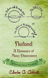 Flatland by Workman Classic Schoolbooks