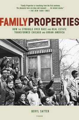 Family Properties by Beryl Satter image